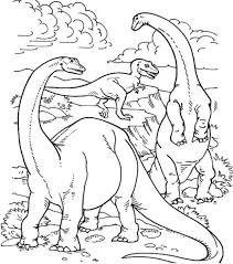 Realistic Dinosaurs Life In Their Prime