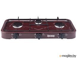 Купить настольную плиту <b>Плиты Яромир ЯР-3013 Dark-Brown</b> в ...
