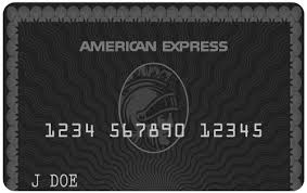 The Top 10 Most Exclusive Black Cards You Dont Know About