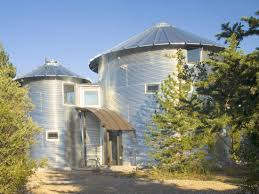 Grain Bin Home Articles With Grain Bin Homes Images Tag Grain Silo Home Images