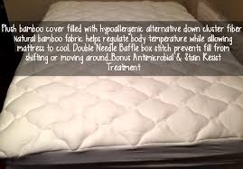 Pillow Top Mattress Cover Reviews