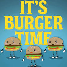 National burger day GIFs - Get the best GIF on GIPHY