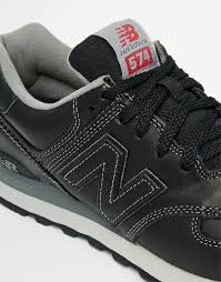new balance leather. gallery new balance leather
