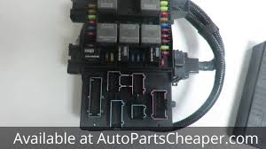 2007 2008 ford f 150 fuse relay box genuine oem new 2007 2008 ford f 150 fuse relay box genuine oem new autopartscheaper com