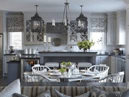 kitchen nook lighting. how to coordinate lighting in your kitchen island and breakfast nook combinations