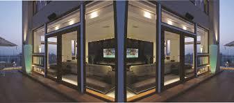 Sliding Door Designs For Balcony Upvc 2 3 4 Track Balcony Sliding Doors Manufacturer Fenesta