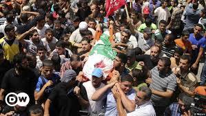 İsrail Filistinliler′in naaşını teslim etmeyecek | DÜNYA | DW | 09.06.2016