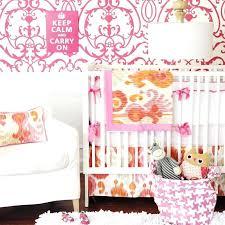 pink and orange bedding sets urban in fuchsia crib bedding set pink and orange bed linen