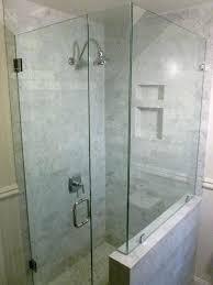 glass shower doors cost stylish great bathroom best in glass shower doors cost stylish great bathroom
