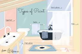 Bathroom Paint What To Know Before You Buy