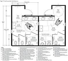Ada Commercial Bathroom Set Best Inspiration Ideas