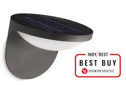 Solar Powered Outdoor Lights Uk 8 Best Solar Powered Lights The Independent