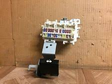 nissan fuse car truck parts nissan altima fuse box fit 07 10 b4