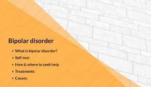 Bipolar Disorder Black Dog Institute