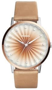 Американские <b>часы Fossil</b> Vintage Muse <b>ES4199</b>, купить оригинал