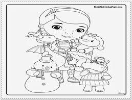 16 Doc Mcstuffin Coloring Pages Free Printable Doc Mcstuffins