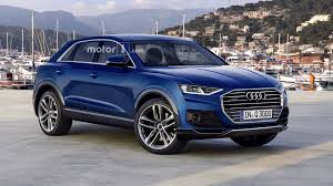 we imagine a more sophisticated 2018 audi q3
