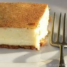 Image result for no cook milk tart