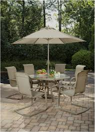 jaclyn smith patio furniture unique aluminum dining table jaclyn smith outdoor design by kmart