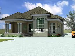 modern bungalow house plans in kenya beautiful 5 bedroom modern bungalow house s