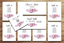 wedding guest seating chart template wedding seating chart template 34 examples in pdf word psd