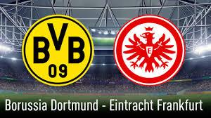 Der bvb, fünfter der tabelle, leistete sich im spiel gegen den vierten, eintracht frankfurt. Bundesliga Dortmund Frankfurt Live Sehen Computer Bild