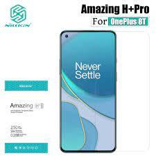 Kính Cường Lực NILLKIN H + PRO Cho OnePlus 8T 0.2mm 9H Chống Nổ Trong Suốt  Bảo Vệ Điện Thoại chính hãng 129,000đ