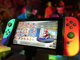 Some big names (cough cough sony) will not be in attendance, but for those delivering showcases like microsoft and nintendo. New Nintendo Switch Model Rumoured After E3 Expo