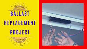 Ballast Replacement Chart How To Replace The Ballast Of Your Fluorescent Light Fixture