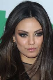 how to get the eye makeup like mila kunis thefuss co uk