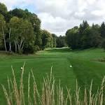 Pheasant Run Golf Club - Highlands in Sharon, Ontario, Canada ...