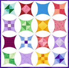 Baycreek Quilting Templates & rob Peter and Pay Paul quilt templates Adamdwight.com