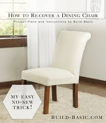 how to re cover dining chairs without a sewing machine i ve been swooning over this image since i first saw it in a pottery barn catalog