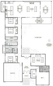 best water fountain plan house plans with courtyard efficient floor plans best home plan
