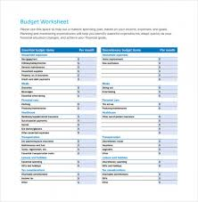 Sample Monthly Household Budget Simple Monthly Family Budget Template 40 Luxury Monthly Home Bud