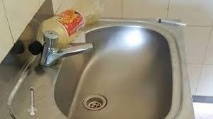 public bathroom sink. Needles Were Found On The Floor And Sink Of A Public Bathroom In  Maryborough.
