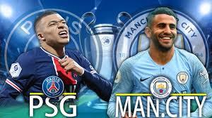 🔴 PSG - MAN CITY LIVE TALK // Paris Saint Germain vs Manchester City //  CHAMPIONS LEAGUE - YouTube