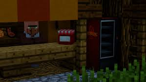 Minecraft How To Make A Vending Machine Fascinating MrCrayfish Vending Machine Mod 4848484848484848 For Minecraft McModNet