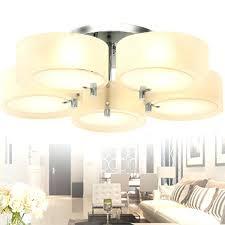 large flush mount ceiling light drum glass semi flush mount ceiling lights industrial edison light large semi flush mount ceiling fixture in black