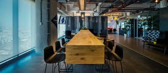 google tel aviv office features. Google Campus - Tel Aviv Offices 6 Office Features