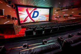 Cinemark Seating Chart I Tried Out N J S Newest Luxury Movie Theater Complete