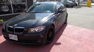 Coupe Series 328i bmw 2008 : 2008 BMW 328i RIDING ON 18 INCH CUSTOM BLACK RIMS & TIRES DEEP ...