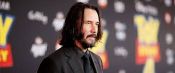 Keanu Reeves Is In Shock Over The Internets Obsession With
