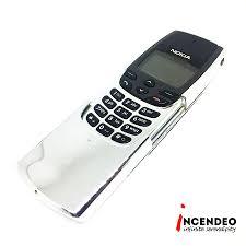 NOKIA 8810 Mobile Phone. #nokia #8810 ...