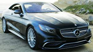 mercedes s65 amg 2015.  Amg 2015 Mercedes Benz S65 AMG Coupe A Lesson In Luxury Overdose  Ignition  Ep 133 YouTube For Amg