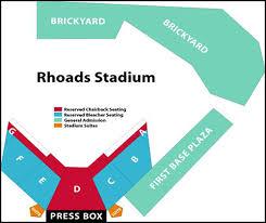 Bryant Denny Stadium Seating Chart Bama Stadium Seating Chart
