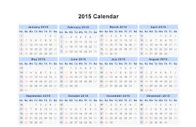 Template Monthly Calendar 2015 Monthly Date Wise Calendar Year 2015 Excel Calendar Excel