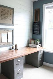 wood office desk plans terrific. 40 Easy DIY Farmhouse Desk Decor Ideas On A Budget Wood Office Plans Terrific 2