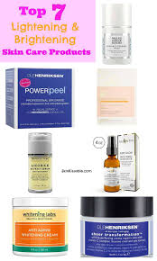 top skin lightening and brightening creams and s reduce pigmentation brown spots blemishes