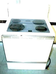enchanting flat top stove and oven glass protective cover electric black stoves cooking pads for surface